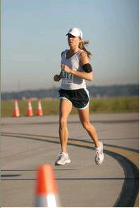 how to run a faster 5k in 4 weeks