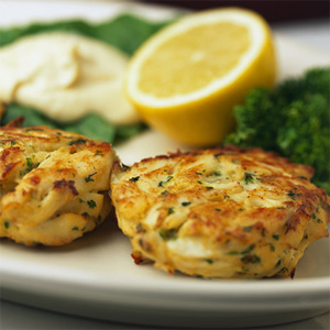Whole Foods Crab Cakes Recipe