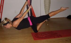 aerial yoga cari 2
